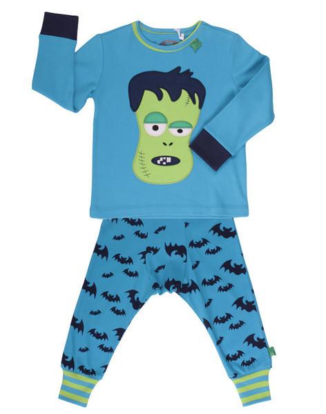 Pijama bebé Frankestein