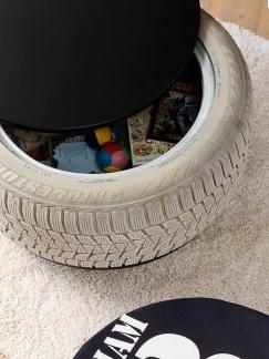 Cómo reciclar neumáticos