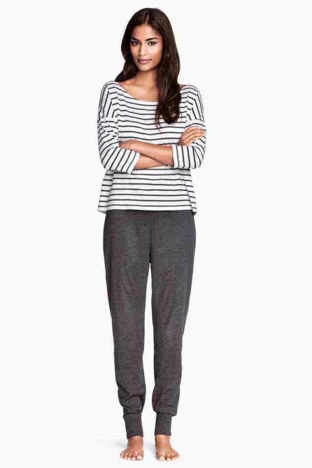 Pijama H&M Otoño/Invierno 2014