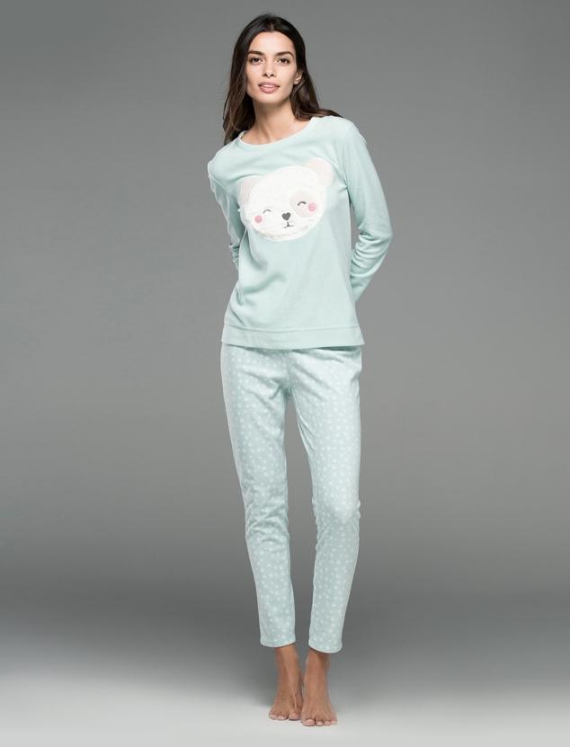 Pijama Women´s Secret Otoño/Invierno 2014