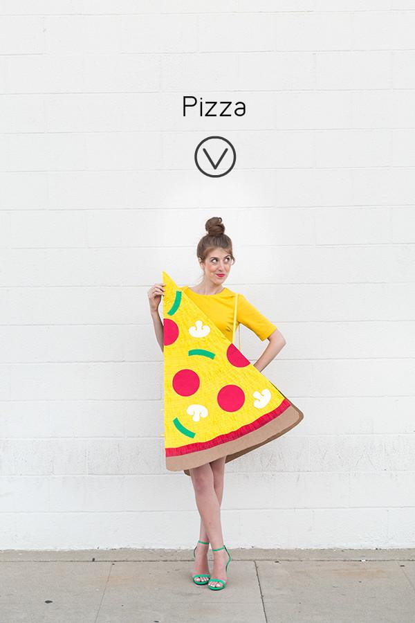 DIY-disfraz-pizza