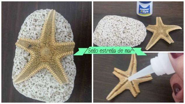 diy-sello-artesanal-estrella-mar